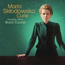 CD MARIA SKŁODOWSKA CURIE muzyka BRUNO COULAIS * Soundtrack
