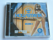 Sound Of Ibiza - Housemania Volume 2 (CD Album) New Sealed