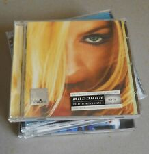 MADONNA – GREATEST HITS VOLUME 2 (CD 2001) QUALITY USED MUSIC