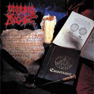 Morbid Angel 'Covenant' FDR Digipak CD - NEW