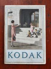 Kodak 1926 Product Catalog/cks/211496
