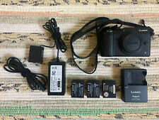 Panasonic DMC-GX8 + Accessories [EXCELLENT Condition]