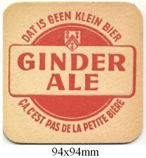 Ginder-Ale - Dat is geen klein bier (94x94mm)