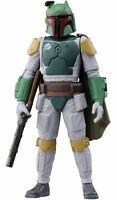 Metal Figure Collection MetaColle Star Wars 07 Boba Fett Figure TAKARA TOMY
