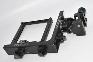 Horseman 4x5 Standard Frame Monorail Large Format from Japan 21919-2