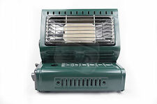 Portable small gas heater butane camping festivals awning camper outdoor bbq NEW