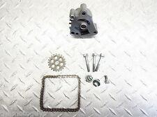 2001 00 Honda VTR 1000 RC51 RVT1000R SP1 oil pump chain gear drive engine motor