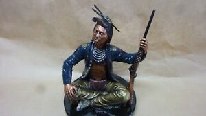 TELLING THE TALE  LEGENDS SCULPTURE LIMITED EDITION BY CHRISTOPHER PARDELL
