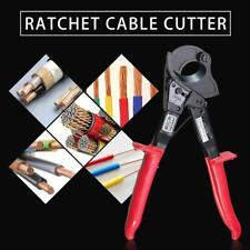 HS-325A 240mm2 Ratcheting Ratchet Cable Cutter Germany Design Cutter Kit Set