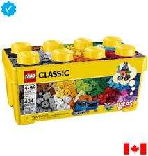 LEGO CLASSIC - MEDIUM CREATIVE BRICK BOX 10696