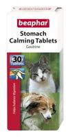 Beaphar Stomach Calming Tablets for Dogs & Cats Digestion *SAMEDAY DISPATCH*
