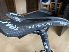 Selle Smp Full Carbon Saddle