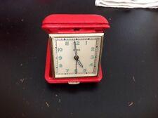 Vintage Florn Alarm Clock Germany