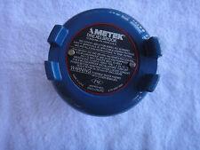 AMETEK Drexelbrook Series Enclosure 4066000F04  406-6000 270-0001-991