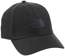 The North Face 66 classique chapeau Extérieur Chapeau disponible en TNF Noir Taille Unique
