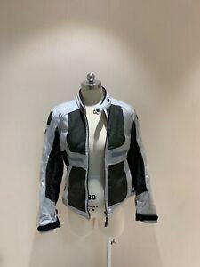 Revit motorcycle jacket size 38