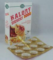 ESI KALORY Emergency 1000 24 ovalette no assorbimento grassi carboidrati dieta