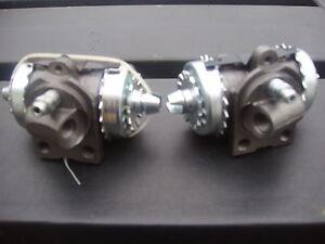 For 1947-1950 Chevrolet Fleetline Truck Brake Master Cylinder Cardone 12112JS