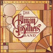 Enlightened Rogues [Remaster] by The Allman Brothers Band (CD, Sep-2000,...