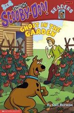 Scooby-doo! Ghost in The Garden