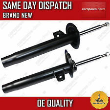 BMW 3 SERIES (E46) X2 FRONT SHOCK ABSORBERS 1999>on *BRAND NEW*