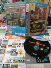 Jeux vidéo pour Plateformes et Nintendo Wii U, nintendo