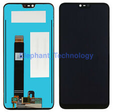 QC For Nokia 7.1 TA-1085 Full LCD Display Touch Screen Digitizer Replacement