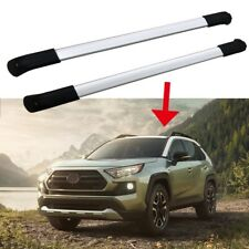 Roof Rack For New Toyota RAV4 Adventure Crossbar Luggage 2019 2020 Removable