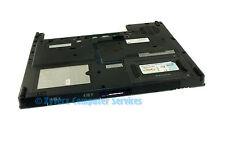446397-001 AP00Q000300 OEM HP BASE W/ PLASTIC COVER COMPAQ 6910P (GRD A) READ