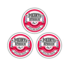 American Barber Styling Paste (100 ml)