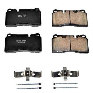 Brake Pad Set Power Stop 17-1165