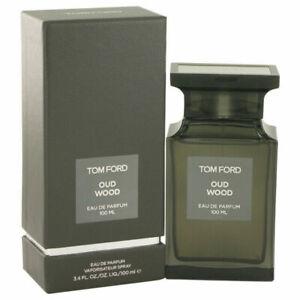 Tom Ford Oud Wood for Men 100ml Eau de Parfum Spray