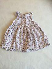 Ropa de bebé niñas 0-3 meses-Bonito Vestido De Cable -