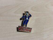 More details for vintage peterborough united f.c. enamel badge by coffer