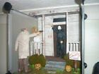 Neca Halloween & Halloween 2 figures and diorama Dr Loomis / Laurie/ Michael