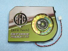 BFG NVIDIA FX1500 FX3500 7600GT 7900GS 7900GT 7950GT Cooling Fan 4 x 53mm 2Pin