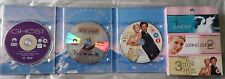 How To Lose A Guy In 10 Days / Sliding Doors / Ghost (DVD, 2004, 3-Disc Set, Box
