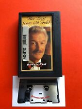 Rare DCC James Last The Best From 150 Gold Digital Compact Cassette