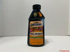 Spectracide Malathion Insect Spray Concentrated Malathion 16oz