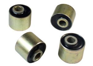 Whiteline W83390 Leading Arm To Diff Bushing fits Land Rover 90/110 2.5 4x4, ...
