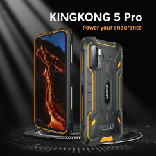 6 Zoll Cubot KingKong 5 Pro 4GB+64GB 8000mAh IP68 Andriod 11 Smartphone NFC 48MP
