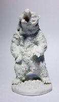 1 x DIRE BEAR - BONES REAPER figurine miniature rpg stoneskull ours 77494
