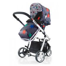 Cosatto Giggle 2 Newborn To Toddler Pushchair Stroller Pram Stars