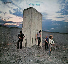 The Who -Who's Next Vinyl, LP, Album, Club Edition, Reissue,Stereo,US-MCA-2023