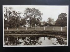 London BARNET Hadley Common c1930's by Photochrom Co 84688