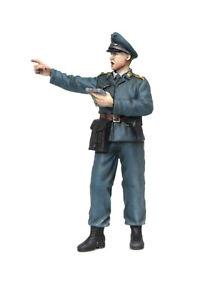 1/35 Overlord Fallschirmjäger Early War Set 01 35-0015-A Officer Resin Kit