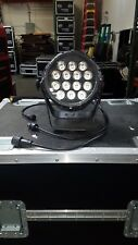 USED COLORado 1-Tri IP Outdoor Rated Wash Light Free Shipping