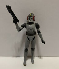 LOOSE STAR WARS THE CLONE WARS (Stealth Operations) CLONE TROOPER BLACKOUT