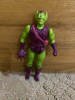 Green Goblin - 1991 Vintage ToyBiz / Marvel Action Figure Spider-Man