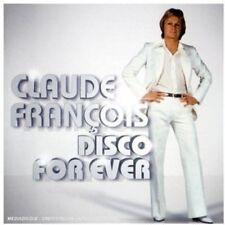 RARE Claude François  Disco for Ever CD ALBUM 13 TITRES 2008